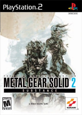 Compro ct metal gear solid 2 metal gear solid 3 ps2 for Compro sedie on line